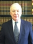 New York County Licensing Attorney David Martin McConoughey