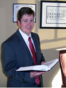 Athens Criminal Defense Lawyer Donald Jason Slider