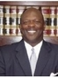 Cobb County Commercial Lawyer Hezekiah Sistrunk Jr.