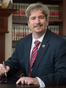 Holly Springs Divorce Lawyer Eric Alvin Ballinger