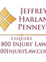 Philadelphia County Personal Injury Lawyer Jeffrey Harlan Penneys
