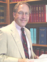 Franklin County Workers' Compensation Lawyer Merl Harold Wayman