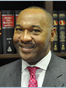 Richmond County Litigation Lawyer Randolph Frails