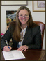 Cuyahoga Falls Intellectual Property Law Attorney Laura Funk Shunk