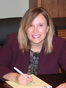 Dayton Employment / Labor Attorney Lori Ann Strobl