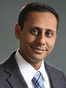 Fairfax County Litigation Lawyer Shamir Patel