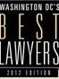 Dist. of Columbia Divorce / Separation Lawyer Wendy H Schwartz