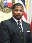 Harris County Juvenile Law Attorney Myron Gabriel Davis