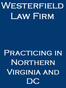 Virginia Corporate / Incorporation Lawyer Mark Westerfield
