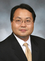 Dist. of Columbia State, Local, and Municipal Law Attorney Richard Y Kim