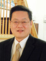 Fairfax County Licensing Attorney Michael NS Lau