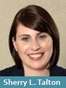 Dallas Advertising Lawyer Sherry Lynn Talton