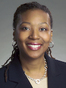Michigan Intellectual Property Law Attorney Chanille Carswell