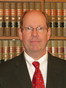 Benzonia  Lawyer John B. Daugherty
