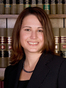 Michigan Workers' Compensation Lawyer Leigh Zalewski Ebrom