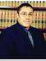 El Paso County Debt Collection Attorney Eric Mauricio Martinez