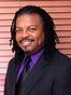 Houston Violent Crime Lawyer George Leroy Powell