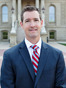 Ingham County Criminal Defense Attorney Patrick W. O'Keefe II