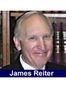 Farmington Hills Employment / Labor Attorney James A. Reiter