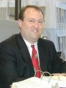 Daly City Commercial Real Estate Attorney David Grahame Hysinger