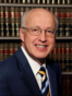 Michigan Social Security Lawyer Clifford L. Weisberg