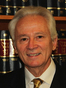 Tompkins County Personal Injury Lawyer George David Patte
