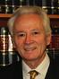 Tompkins County Personal Injury Lawyer George David Patte Jr.
