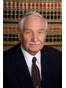 Poughkeepsie Litigation Lawyer Harold L. Mangold
