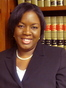 Fort Sam Houston  Lawyer Jaclyn Yvonne Roberson