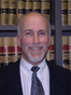 Washington Personal Injury Lawyer Lawrence Jay Kuznetz