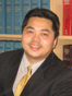 Irving Family Law Attorney Phong Le