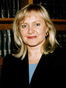 New York  Lawyer Ingrid Gherman