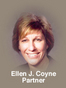 Webster Litigation Lawyer Ellen J. Coyne