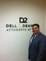 Albertson Personal Injury Lawyer Joseph Gerard Dell
