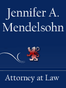 New York Divorce / Separation Lawyer Jennifer Ann Mendelsohn