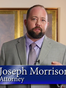 Dallas County Social Security Lawyers Joseph Robert Morrison