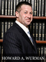 Port Jefferson Station Family Law Attorney Howard Adam Wurman