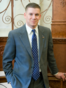 Texas Military Law Attorney Brandon Wilson Barnett